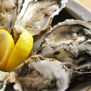 【1日4食限定】濃厚な旨味が凝縮!牡蠣のかんかん蒸し