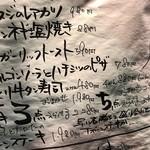 肉系居酒屋 肉十八番屋 - 肉系居酒屋 肉十八番屋 五反田店(東京都品川区東五反田)メニュー