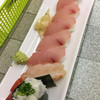 名前の無いお寿司屋さん - 料理写真: