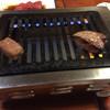 明月館・肉上手 - 料理写真: