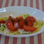 エシャロット - 気まぐれサラダ