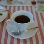 エシャロット - コーヒー
