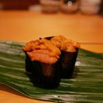 寿司光 - うに