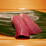 寿司光 - ワラサ