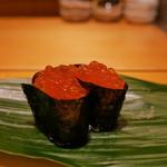 寿司光 - いくら