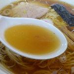 大宮大勝軒 - 中華麺(780円)