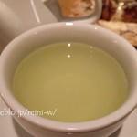 ブランチキッチン - 抹茶入り玄米茶