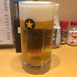 67348448 - 生ビール