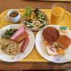 パリエール - 料理写真:朝食