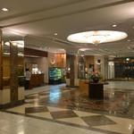 ホテルニューオータニ - ロビー