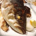 東池袋 魚金 -