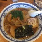 67354567 - チャーシュー麺