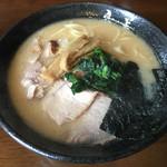 Ramentatsumi - 「とんこつ醤油」730円