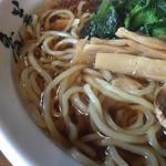 Ramentatsumi - 麺