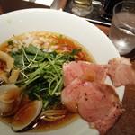 ねむ瑠 - 淡麗醤油味