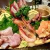 だんぼ - 料理写真:刺身もりあわせ