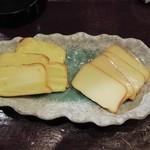 アジト - チーズ?