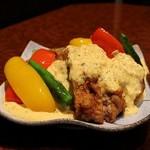 横浜 地鶏居酒屋 一條 - チキン南蛮