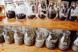 Heroes coffee