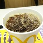 67362642 - アイスコーヒーM 100円