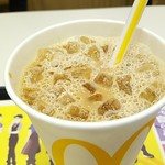 67362646 - アイスコーヒーM 100円