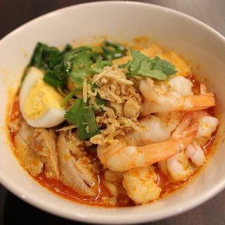 辛み×旨み!マレーシア料理が日本人の味覚に合う理由