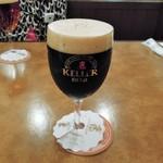 キリンケラーヤマト - 黒ビール