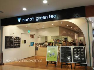 ナナズグリーンティー 東京ドームシティラクーア店