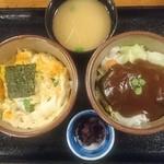 味司 野村 -