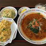 秀華飯店 - 料理写真:
