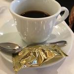 オリビエ・ル・フランソワ - コーヒー、チョコレート