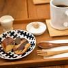 ペタニコーヒー - 料理写真:ドリップコーヒー+お菓子セット