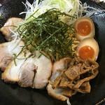 麺屋 Rock - つけ麺