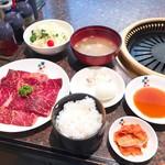 彩華飯店 - 料理写真: