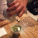 HIGASHIYA GINZA - 最後の一滴まで。
