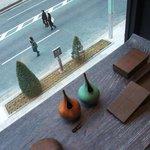 HIGASHIYA GINZA - 陶器も販売