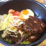 北隣館 Cafe Green -