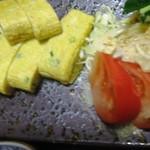 居酒屋「大漁」 - 卵焼
