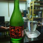 静音 - 日本酒