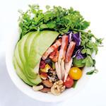 サラダデリ MARGO - 【NEW 機能性サラダ】おなか元気!腸きれいサラダ