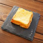 クリエイティブ フレンチトースト バイ ルーム - 《TAKE OUT》バター