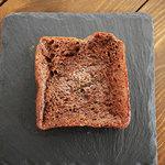 クリエイティブ フレンチトースト バイ ルーム - 《TAKE OUT》チョコプレーン