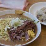 宝楽 - 冷麺定食