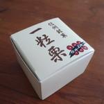 67376474 - 一粒栗 150円