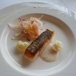 67376535 - 魚料理