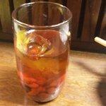 朝起 - クコ酒