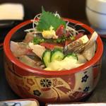 すし処ひしの木 - 料理写真: