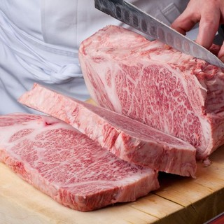 江戸の鮨屋台ならぬ肉屋台