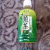 本戸商店 - ドリンク写真:ヤマザキの煎茶350ml入り120円