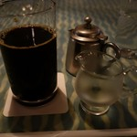 工房花屋SOKO - (2017/3月)アイスコーヒー